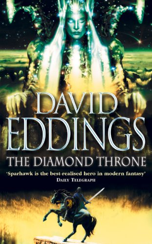 David Eddings - The Diamond Throne: Book One of the Elenium