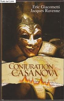 Conjuration Casanova par Giacometti ()