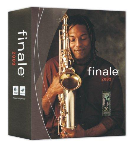 Finale 2009 5-User Labpack