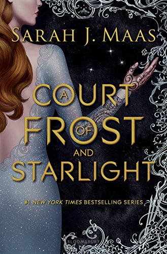 Court Frost Starlight