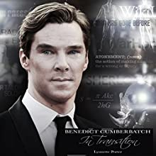 Benedict Cumberbatch, in Transition: An Unauthorized Performance Biography Audiobook by Lynnette Porter Narrated by Veronica Leckie
