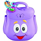 Dora the Explorer Talking Backpack Toy
