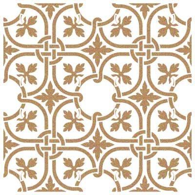 stencil-deco-fondo-091-celosia-hojas-medidas-aproximadas-medida-exterior-del-stencil-20-x-20-cm-medi