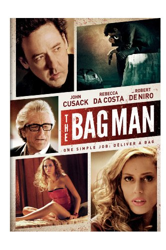 Amazon com The Bag Man John The Bag Man Movie Poster