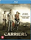 Carriers [Blu-ray]