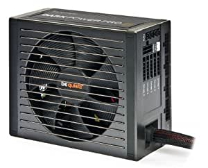 be quiet! Dark Power Pro 10 Netzteil (650 Watt)