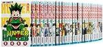 HUNTER×HUNTER 1-33巻セット (ジャンプコミックス)