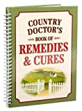 img - for Country Doctor's Book of Remedies & Cures book / textbook / text book