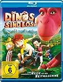 DVD Cover 'Die Dinos sind los! [Blu-ray]