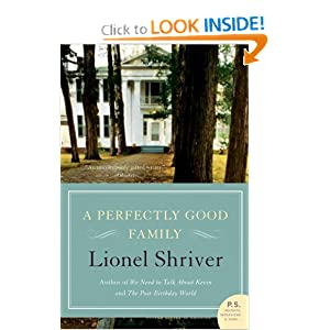 Download A Perfectly Good Family: A Novel (P.S.) ebook