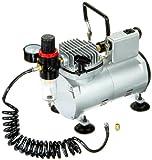 Faller 170991 - Compresor porttil para aergrafo (75 V, 12 litros/min) [importado de Alemania]