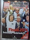 Fussball-WM~Klassikersammlung 2 ~ Finale 1974 ~ Deutschland - Niederlande 2:1 ~ Das Spiel in voller Länge