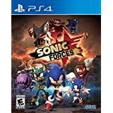 Sonic Forces Standard Edition - Playstation 4