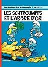 Les Schtroumpfs, tome 29 : Les Schtroumpfs et l'arbre d'or
