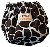 Smart Bottoms Smart 3.0 OS Organic All-in-one Cloth Diaper