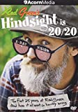 RED GREEN'S HINDSIGHT IS 20/20 DVD