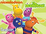 The Backyardigans: Monster Detective