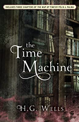 the time machine book review summary