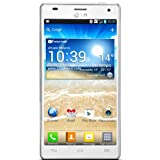 LG Optimus 4X HD P880 16GB White Factory Unlocked International Version