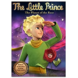 Little Prince: The Planet of the Rose