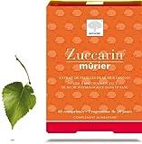 Zuccarin Mûrier 60 Comprimés