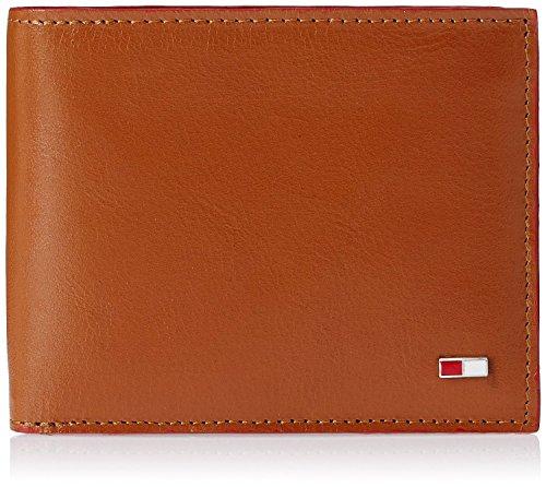 UK-Tommy-Mens-Genuine-Leather-Wallet