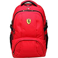 Ferrari Casuals Travel Backpack