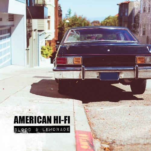 American Hi-Fi-Blood  Lemonade-WEB-2014-LEV Download