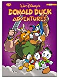 img - for Donald Duck Adventures Volume 19 (No. 19) book / textbook / text book