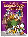 Donald Duck Adventures Volume 19: No....