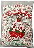 サクマ製菓 いちごみるく(ピロー) 1kg