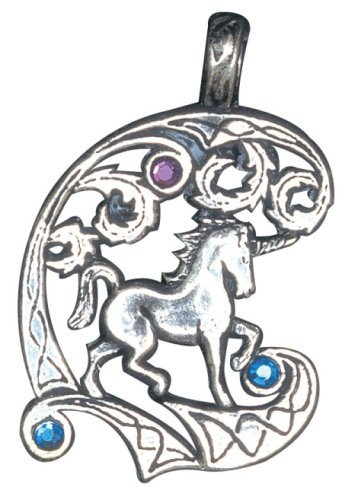 Unicorn, for Protection and Healing - Buy Unicorn, for Protection and Healing - Purchase Unicorn, for Protection and Healing (Drifting Dragon, Apparel, Departments, Accessories, Women's Accessories)