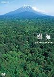 樹海 富士が創った不思議の森 [DVD]