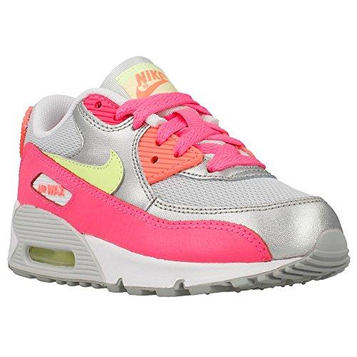 AIR MAX 90 2007 (PS) Nike Kleines Mädchen Mod. 724856-001 Mis. 29.5