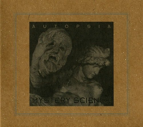 Click here to buy Mystery Science by Autopsia.
