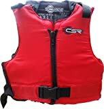 Adult 50N SOLES UP FRONT Buoyancy Aid. Ideal for Jet Ski, Windsurf, Water Ski, Fishing, Kayaking or Canoe. Compact design & FULLY Approved to EN393