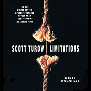Limitations Audiobook