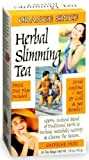 21st Century Slimming Tea, Orange Spice, 24 Count