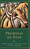 Promesas De Dios Para Cada Una De Sus Necesidades (0849951755) by Countryman, Jack