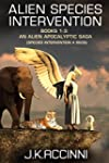 Alien Species Intervention: Books 1-3...
