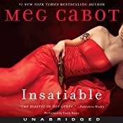 Insatiable | [Meg Cabot]