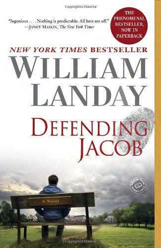 Defending Jacob ISBN-13 9780345533661