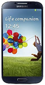 Samsung Galaxy S4 S Iv I9500 16gb Black (Factory Unlocked) Full Hd 4.99