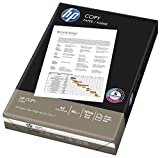 Druckerpapier, Kopierpapier weiß A4 80g/m² mit ColorLok-Technologie, 2500 Blatt von HP Hewlett Packard. thumbnail