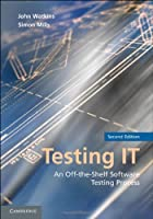 Testing IT: An Off-the-Shelf Software Testing Process ebook download