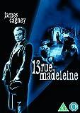13 Rue Madeleine [DVD] [1947]