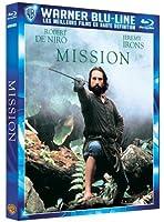 Mission [Blu-ray]