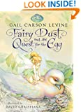 Fairy Dust and the Quest for the Egg (Disney Fairies (Quality))