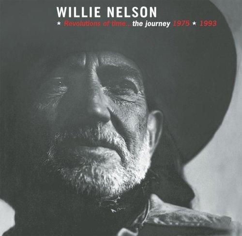 Willie Nelson - Revolutions of Time - Zortam Music