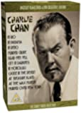 Charlie Chan - The Sidney Toler Collection [DVD]